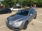 2008 Bentley Continental Flying Spur Upscale ultra 2008 bentley flying spur