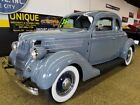 Ford Coupe 5-Window 1936 Ford 5 Window Coupe, all steel! SOLID! TRADES?