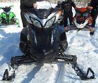 """2007 Yamaha Attak GT Snowmobile 136"""""""