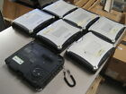 Six Panasonic CF-19 Toughbooks and One CF-18 Toughbook, All for Parts