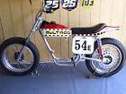 1977 Bultaco  Bultaco Astro clone
