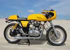 2015 Royal Enfield Continental GT  2015 Royal Enfield Continental GT 535 EFI - Low miles, super fun bike!