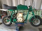 1970 Other Makes Bronco  other makes motorcycle