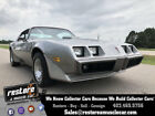 1979 Pontiac Trans Am - Rare 400-4 Speed  1 of 1,817 1979 10th Anniversary Trans Am, 400 4 speed, WS6, 25k miles - Pristine Condition