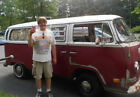 1971 Volkswagen Bus/Vanagon  vw bus 1971