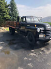 1948 Chevrolet Other Pickups 5 Window 1948 Chevy 2 Ton Dump Bed Very Rare 5 Window
