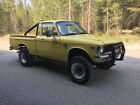 1979 Chevrolet C-10 1979 Chevy Luv Truck 4x4 1979 Chevy Luv Truck 4x4 Pickup Project 4wd 1980 mikado love