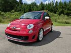 2014 Fiat 500 Abarth Modified Fiat 500 Abarth, Best Smiles Per Mile car out there