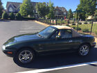 1997 Mazda MX-5 Miata M-edition 1997 Mazda MX-5 Miata M Edition Lowest Price/Last Time It Will Be Listed