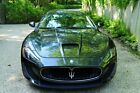 2014 Maserati Gran Turismo MC 2014 Maserati Gran Turismo MC Coupe