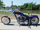 2006 Custom Built Motorcycles Chopper  2006 Custom Built Harley Davidson - Twin Cam B117 CI - OCC - Screaming Eagle -
