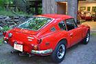 1970 Triumph GT6 Mk2 + Triumph GT6+ MK2