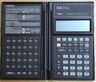 Hewlett Packard 19BII Business Consultant II Financial Calculator Tested Works