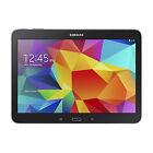 Samsung Galaxy Tab 4 SM-T530 16GB, Wi-Fi, 10.1in - Black - w/ Accessories - Used