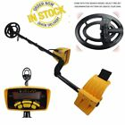 Metal Detector Gold Digger Deep Sensitive Hunter ~ USA Version ~ Free Shipping!
