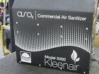 KLEENAIR 5000 Commercial Ozone Generator Air Purifier