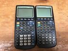 Texas Instruments TI-83 Plus & TI 83 Graphing Calculator TI83 2 for Parts Not