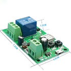 New 5V-32V Sonoff WiFi Wireless Smart Switch Relay Module Smart Home Phone APP
