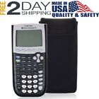 TI84 Plus Graphing Calculator Texas Instrument Scientific Case Only Inner Pocket