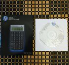 Users Guide & CD Hewlett Packard HP 10BII+ Financial Calculator Users Guide ONLY