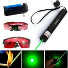50Miles Green Laser Pen Pointer 532nm Lazer Pen 18650Battery Xmas Gifts Charger