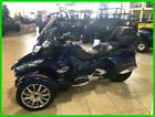 Can-Am Spyder® RT Limited 6-Speed Semi-Automatic (SE6)  2017 Can-Am Spyder RT Limited 6-Speed Semi-Automatic (SE6) Used
