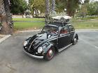 1955 Volkswagen Beetle - Classic Beetle - Classic 1955 Oval Window Ragtop 1955 Volkswagen Beetle - Classic 1955 Oval Window Ragtop