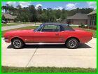 1966 Ford Mustang Convertible 1966 Ford Mustang Convertible,289ci w/ 4bbl,225HP,Cruise-O-Matic Automatic,Gas