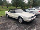 1992 Cadillac Allante  ebay motors used cars suv