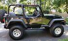 1998 Jeep Wrangler TJ Jeep Wrangler TJ 1997