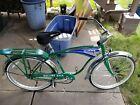 Schwinn rolling rock bicycle