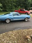 1967 Shelby deluxe 1967 mustang shelby gt 500