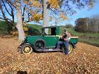 1929 Ford Model A pick up 1929 Ford Model-a pick up daily driver