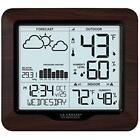 308-1417BL Categories Backlight Wireless Forecast Station With Pressure