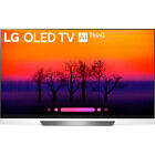 "LG OLED65E8PUA 65"" Class E8 OLED 4K HDR AI Smart TV (2018 Model)"