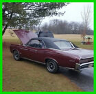 1966 Pontiac GTO  1966 Pontiac GTO  Manual RWD Coupe,  Keystone Mag Wheels, New Radiator
