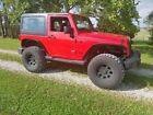 2014 Jeep Wrangler Black Jeep Wrangler Sport