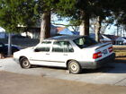 1994 Volvo 940  Volvo : 940 1994 940 volvo sedan 4 door with sunroof parts repair pickup only