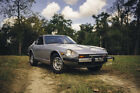 1978 Datsun Z-Series  Awesome 1978 Datsun 280-Z!!!  Great condition; Only 27,174 miles