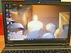 Lenovo ThinkPad T540p 15.6in. (128GB SSD, Intel Core i5 4th Gen., 2.6GHz, 8GB)