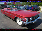 Oldsmobile Dynamic  1960 OLDSMOBILE - FULLY RESTORED  - NICE