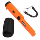 Hot Metal Detector Gp Pinpointer Pointer Pro Holster Pin Propointer Probe Orange