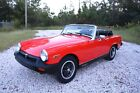 1979 MG Midget Convertible Roadster ~ Must See 90+ Pictures ~ 1979 MG Midget Convertible Roadster ~ Must See 90+ Pictures ~