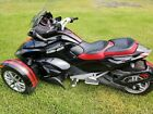 2013 Can-Am SPYDER ST LIMITED SE5  Only 10k Miles - Corbin custom seats - Fully Serviced!