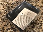 """New Amazon Kindle Paperwhite 6"""" eReader 300 ppi w/Light Wi-Fi - w/Special offer"""
