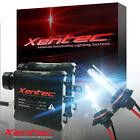 XENTEC XENON LIGHT 35W SLIM HID KIT 10K 10000K Dark Blue 9005 9006 H1 H13 H3