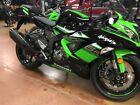 2016 Kawasaki Ninja® ZX™-6R KRT Edition  2016 Kawasaki Ninja ZX-6R KRT Edition New