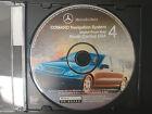 Mercedes Benz Comand Navigation System DVD #4 Part Number Q 6 46 0112 #CD105