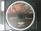 Bentley Satellite Navigation CD ROM DVD Rom USA North Central Part 3W0919884AM