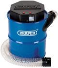 Véritable Draper 90L Extracteur de Poussière (2400W) 40131